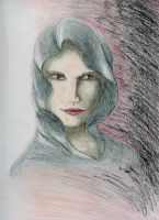 Lady of the Sith by ErothBlackDragon
