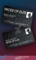 FACES OF ELITE by Methodologi