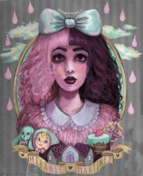 Melaniemartinez Explore Melaniemartinez On Deviantart