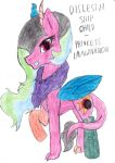 Princess Imagination (my offical NextGen) by darkangle66