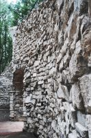 One old wall by nspnott