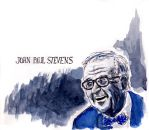 Justice Stevens by BosqueBaboon