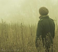 Nowhere I by Experimentleiterin