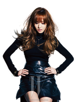 Jessica (SNSD) PNG [Render] by GAJMEditions