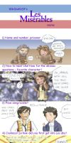 Chi's Les Miserables Meme by LauraDoodles