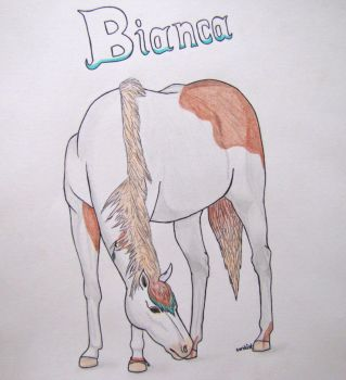 Bianca by sunkist496