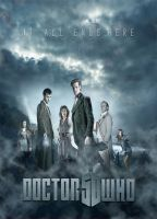 Doctor who 5oth anniversary story wallpaper by Umbridge1986