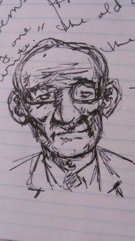 Ted Kooser by The-Notorious-D-I-V