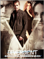 ID | Divergent | Tris And Tobias by DanceUntilTomorrowJB