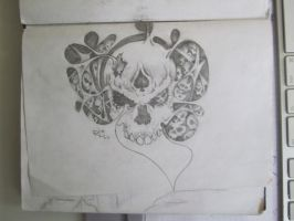 Page 12 - Skull Tatoo by iAmRich