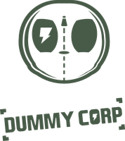 DUMMY CORP iD by bmgreatness