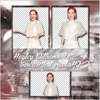 Pack Png 96: Hayley Williams by SwearPhotopacksHQ