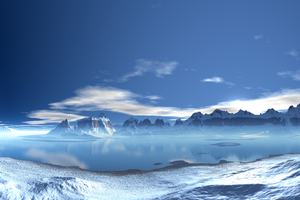 Iceland C4 by mprove