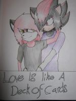.:cover:. by Caththecat29