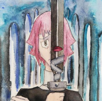 Crona by Domatogram