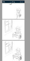 APH -- LIFE -- feliciano by aphin123
