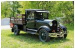 Old Ford 1 1/2 Ton Flatbed Truck by TheMan268