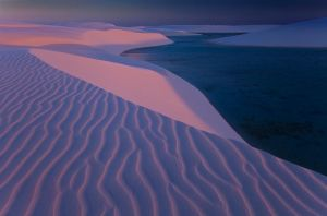 Pink Sands by michaelanderson
