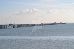 Southend-On-Sea Pier [2] by DingRawD