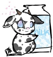 Milk by domino626