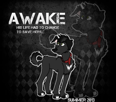 ''Awake'' (Teaser) by The-Solo-Hero