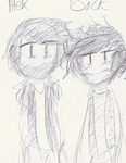 Bands - I DREW THESE LEGENDS. by jaylord-the-idiot
