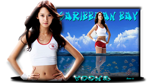 Cabi Song_Yoona by suitae