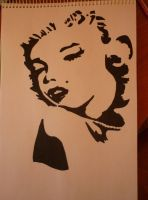 marylin by laura22elle