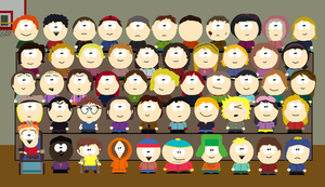 South Park 4th Grade Photo by TdiAlex11