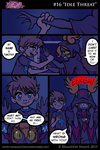 The Monster Under the Bed - 016 - Idle Threat by JiveGuru