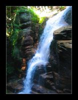 Flume Gorge by crystal-wings