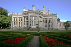 Highcliffe Castle 1 GothicBohemianStock by OghamMoon