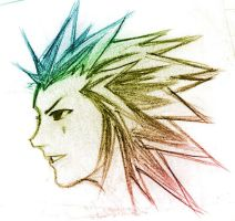-Axel- by MissW