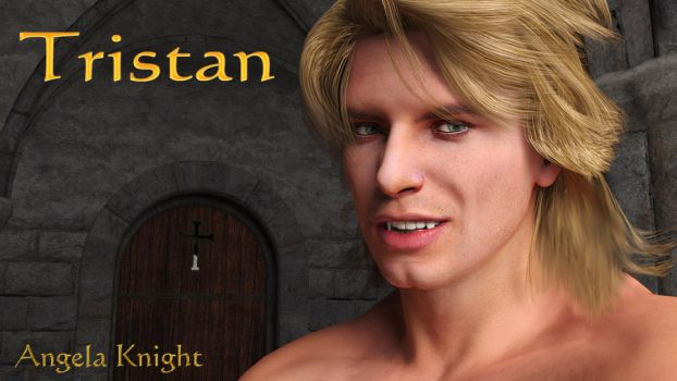 Tristan in Reality Part 2 by AngelaKnight