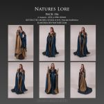 Pack 156 Natures Lore by Elandria