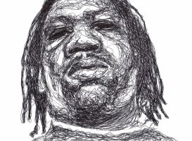 KRS-One by AwardTour
