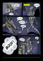 AvP2_page6_AHappyAccident by rainsingingdragon