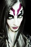 Artemsisa makeup by RinoaHeartilly17