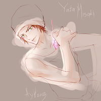 Yata by FlawlessAya