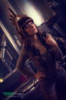 Steampunk II by KittyTheCat-Stock