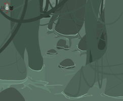 Thick Swamp by Corporal-Caffeine