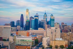 Up Close and Personal with Philly by KML032