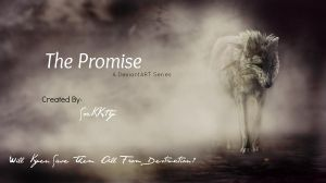 The Promise Book Cover by SocKKitty