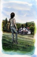 Vermont by funrama