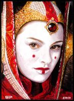 QUEEN OF NABOO by S-von-P