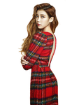 {PNG/Render #35} IU by larry1042001