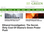 Green Energy Hell: How NOT to Save the World by Kajm