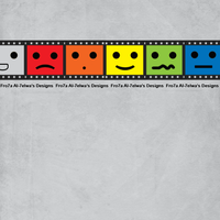 Colorful movie by Fro7a