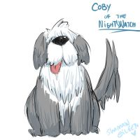 Coby by ShamanEileen