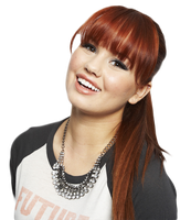 Debby Ryan Png by freakluci